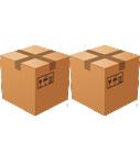 190 Boxes